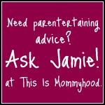 Ask Jamie!